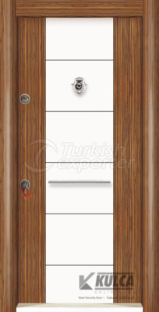 Y-1240 (LAMİNATE STEEL DOOR)